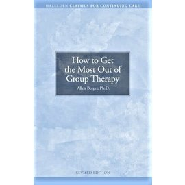 How To Get The Most Out of Group Therapy