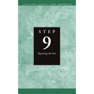 Step 9 Repairing The Past