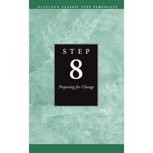 Step 8 Preparing For Change