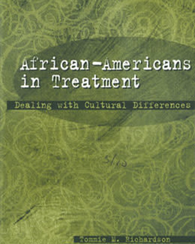African-Americans In Treatment