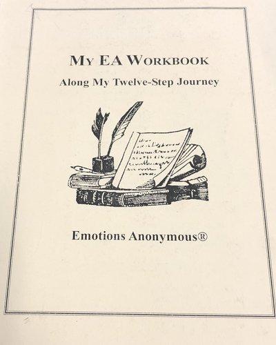 My EA Workbook