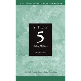 Step 5 Telling My Story