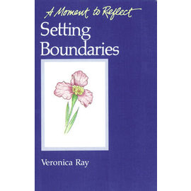 Setting Boundaries pocket pamphlet
