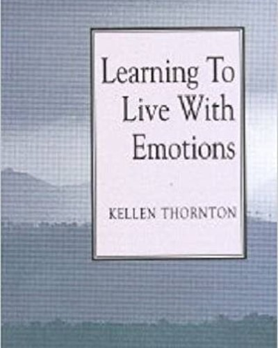 Learning To Live With Emotions