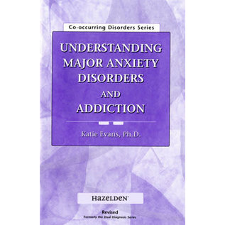 Understanding Major Anxiety Disorders and Addiction