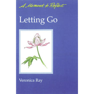 Letting Go pocket pamphlet