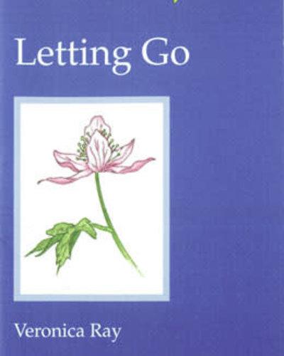 Letting Go pocket pamphlet