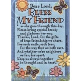 Bless My Friend