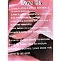 Love Is verse card