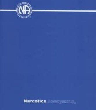 NA Basic Text - Large Print