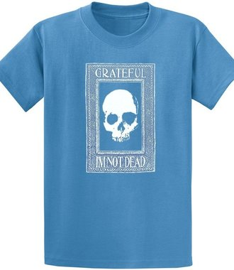 Grateful I'm Not Dead Tee/Xtra Large