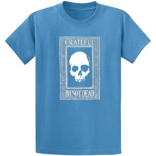 Valley Graphics Grateful I'm Not Dead Tee /Large