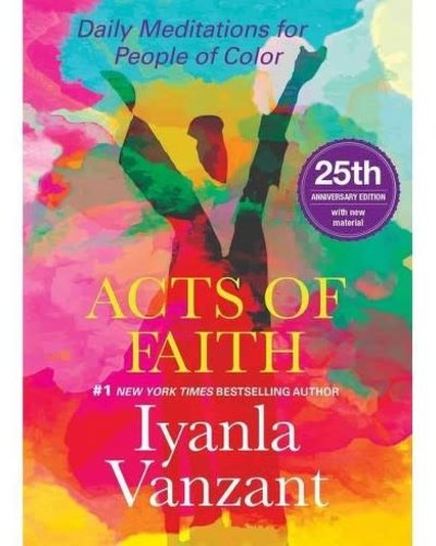 Acts of Faith Daily Affirmations