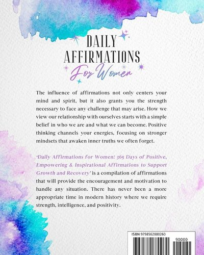 Ingram Daily Affirmations for Women