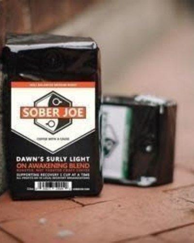 Light On Awakening Sober Joe Coffee