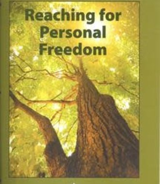 Al-Anon Reaching for Personal Freedom Workbook