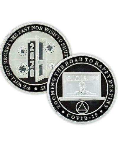 Token Shop Covid 19 2020 / Zoom Coin
