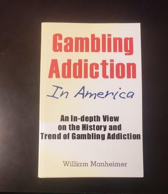 Gambling Addiction in America