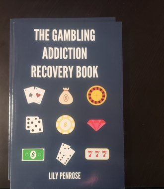 Gambling Addiction Recovery Book