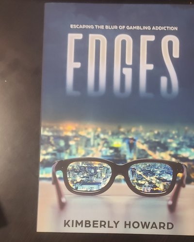 Edges: Escaping the Blur of Gambling Addiction
