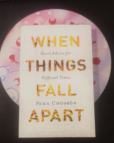 When Things Fall Apart- 20th Anniversary Edition