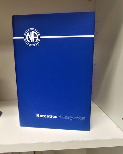 NA Basic Text - Hardcover