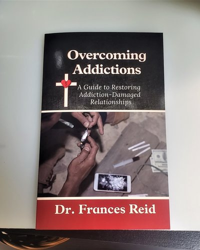 Alibris Overcoming Addiction A Guide To Restoring Relationships