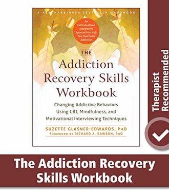 Addiction Recovery Skills Workbook