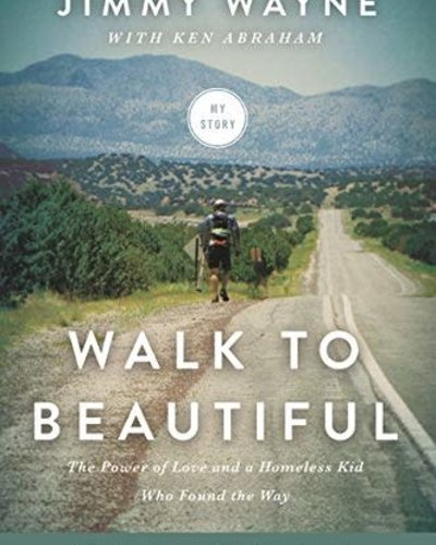 Walk to the Beautiful