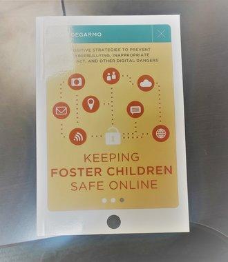 Keeping Foster Children Safe Online