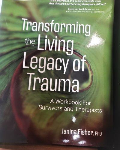 Transforming the Living Legacy of Trauma Workbook