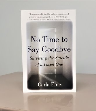 No Time to Say Good-bye