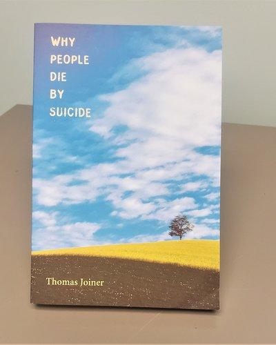 Why People Die Of Suicide