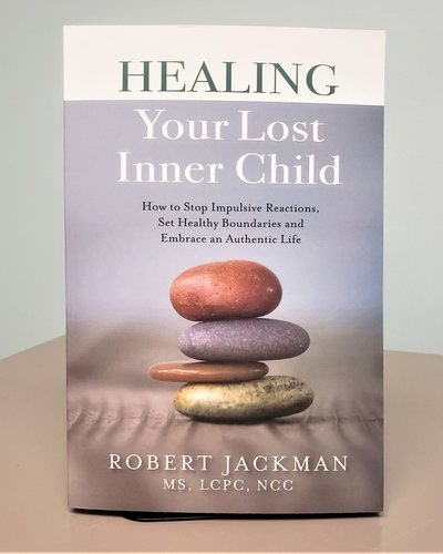 Healing Your Lost Inner Child