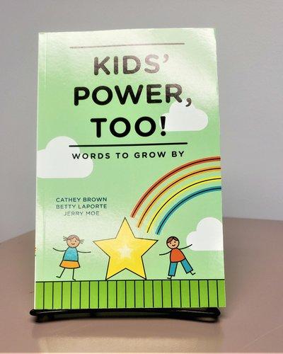 Kids Power Too