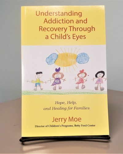 Understanding Addiction & Recovery Through a Child's Eyes