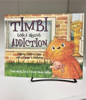 Timbi Talks About Addiction