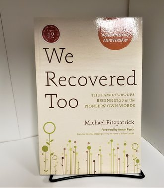 We Recovered Too