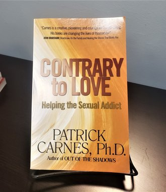 Contrary To Love