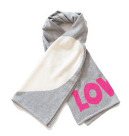 Kerri Rosenthal Loved Cashmere Scarf