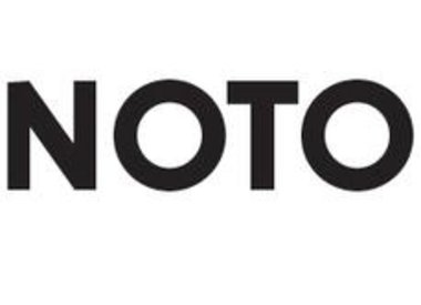 NOTO Botanics