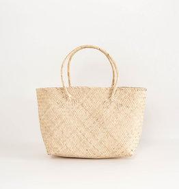 Bembien Small Lolita Rattan Bag