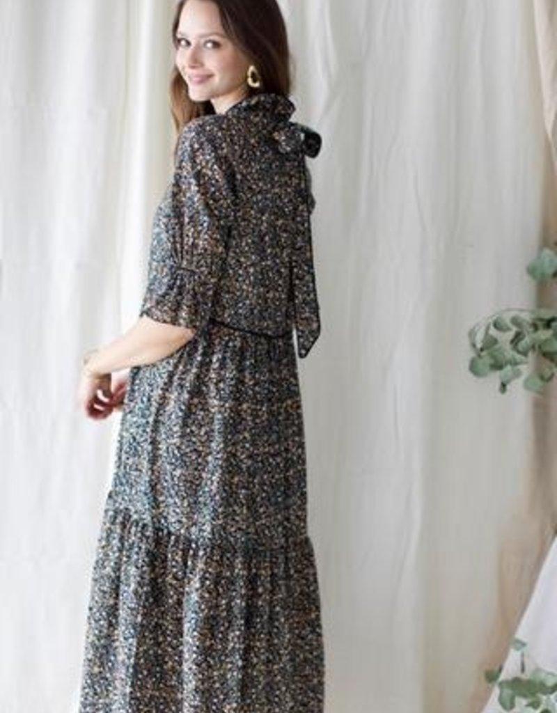 Mirth Napa Maxi Dress