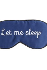 Moonlit Skincare Let Me Sleep Eye Mask