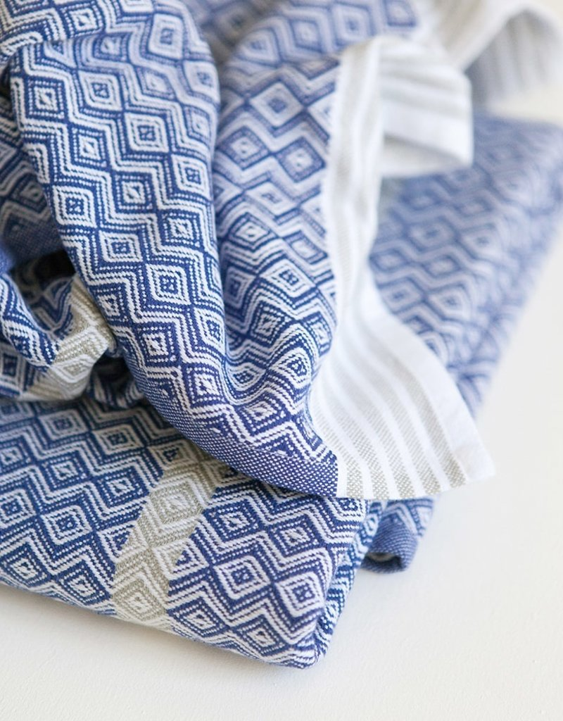 Mungo Blue Moon Itawuli Towel