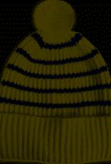 Hat Attack French Stripe Beanie