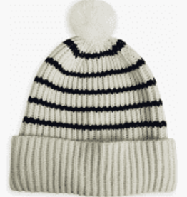 Hat Attack French Stripe Beanie