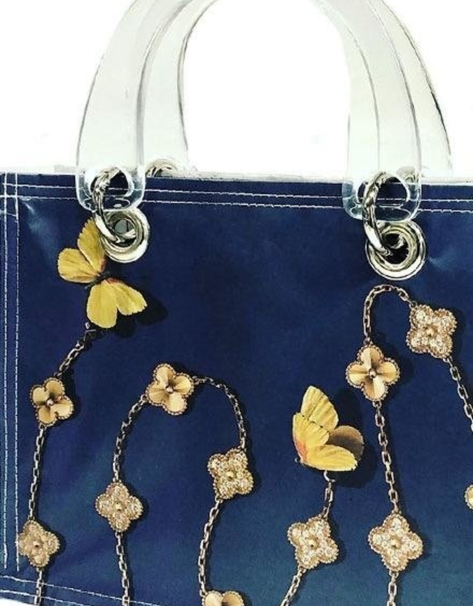 Couture Planet Coco Van Cleef Bag