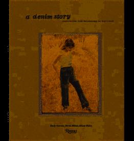 Penguin Random House A Denim Story