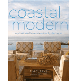 Penguin Random House Coastal Modern